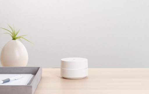 Google Wifi los model