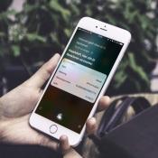 Saldo via Siri met ING Bankieren.