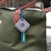 Review: Tile Sport Bluetooth-tracker