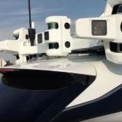 Zo test Apple zelfrijdende auto's: veiligheid boven alles