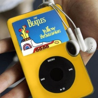 Beatles iPod Special Edition
