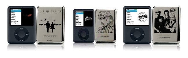 iPod nano special editions