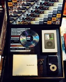 Beatles iPod Box