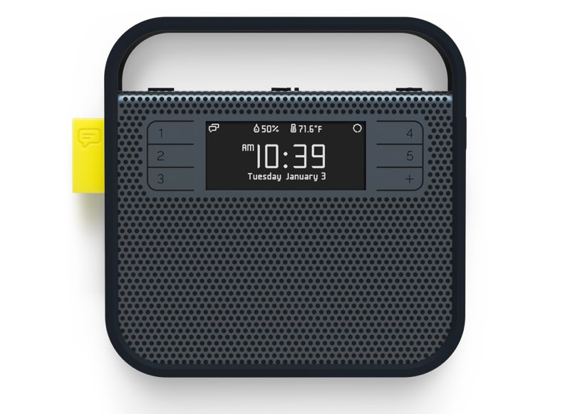 Triby radio