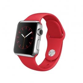 Apple Watch rood