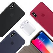 Zeven praktische hoesjes voor je iPhone X