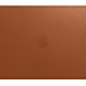 Apple brengt nieuwe Leren Sleeve voor 12-inch MacBook uit