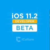 iOS 11.2 beta 6 nu beschikbaar voor iPhone en iPad
