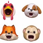 Zing lekker mee! 🎶 Dit zijn de leukste animoji karaoke-video's