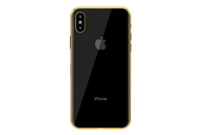 Axiom iPhone X goud