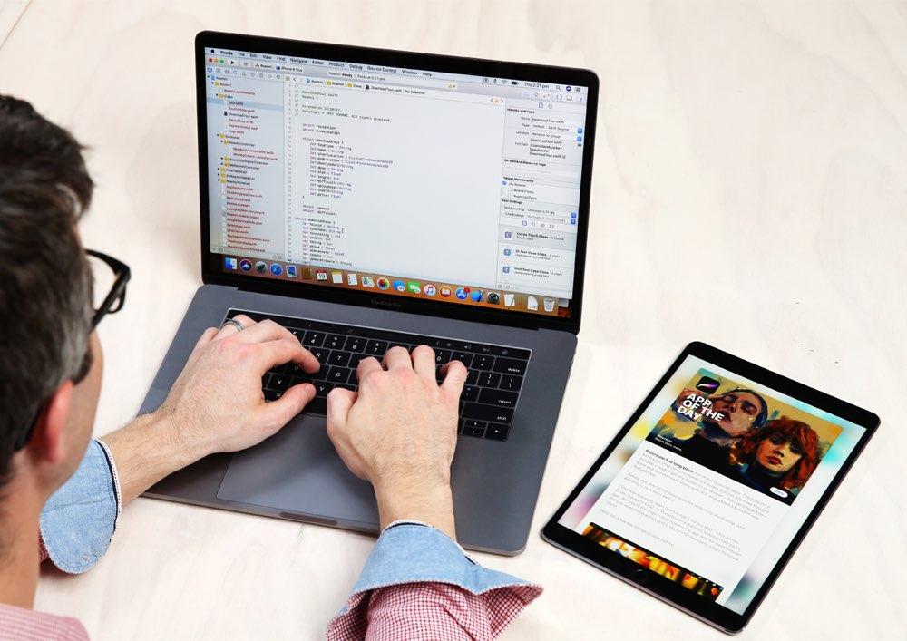 Apple Everyone Can Code programmeren in Arnhem en Nijmegen