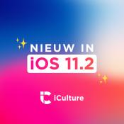 Dit zijn de belangrijkste vernieuwingen in iOS 11.2