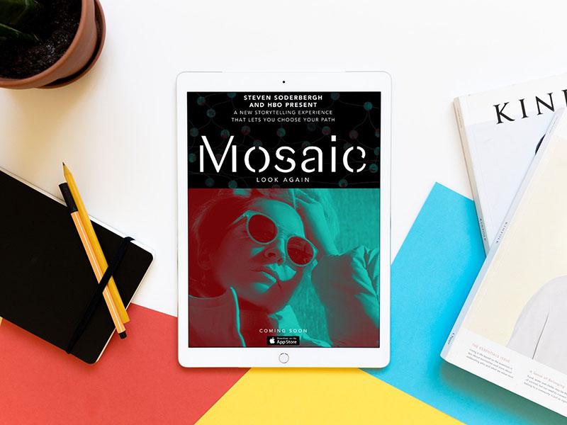 Mosaic-app