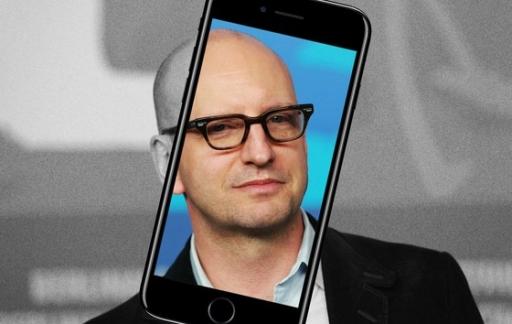 Soderbergh iPhone-film