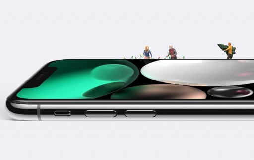 Apple Holiday Gift Guide