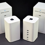 Apple stopt officieel met AirPort-routers