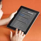 Gedeelde iPad-notificaties