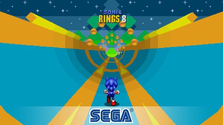 Sonic the Hedgehog 2 op iPhone