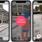 HotStepper: navigeren met augmented reality