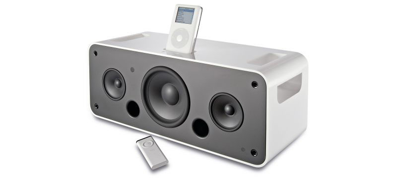 Apple HiFi speaker