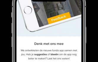 Opinie: iedereen is betatester met de nieuwe Funda-app