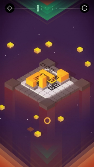 Puzzle Blocks.
