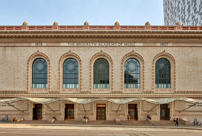 Brooklyn Academy of Music