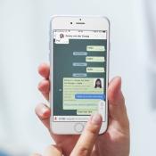 WhatsApp laat je nu naar je audioberichten luisteren voordat je ze verstuurt