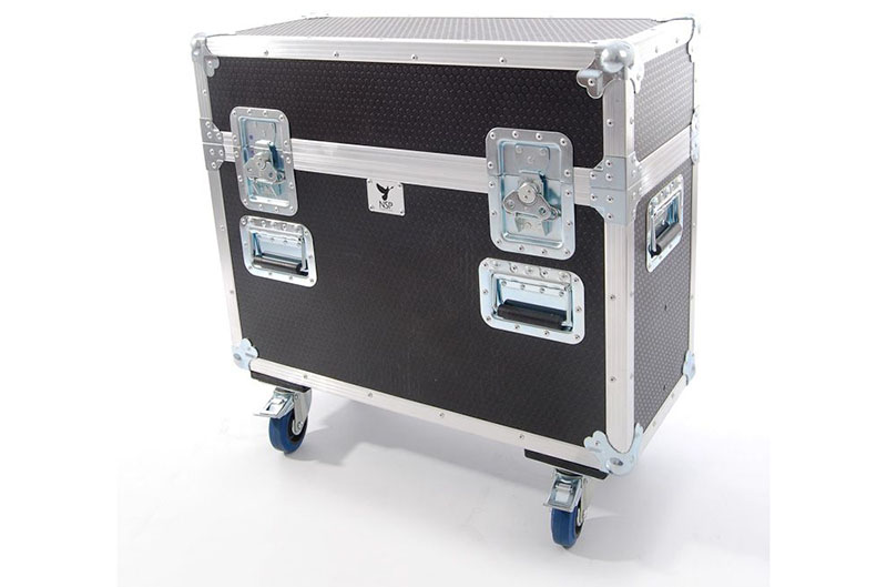 iMac Flightcase NSP