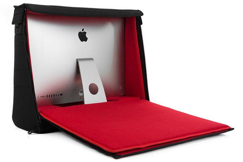 NSP iMac-tas