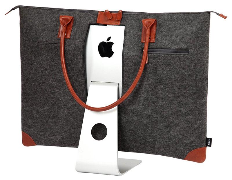 Lavolta iMac-tas