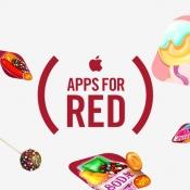 App Store voor (RED).