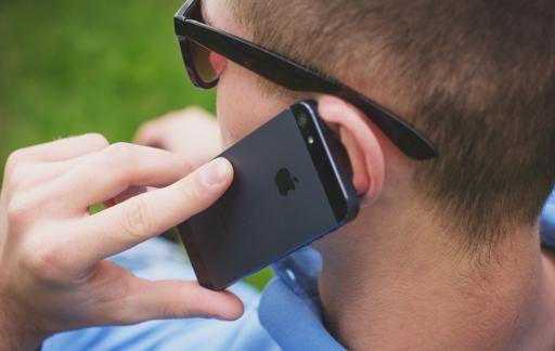 iPhone scherm niet uit tijdens bellen