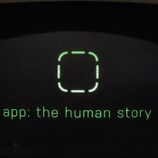 App: The Human Story.