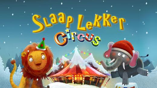 Slaap Lekker Circus.
