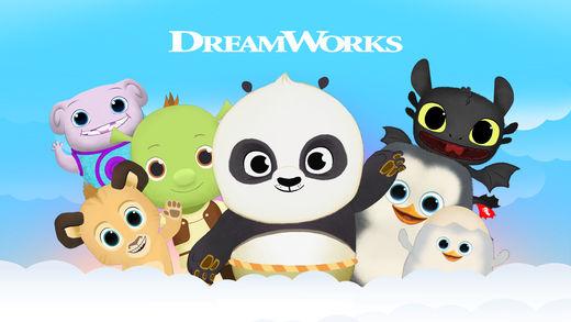 DreamWorks Vrienden.