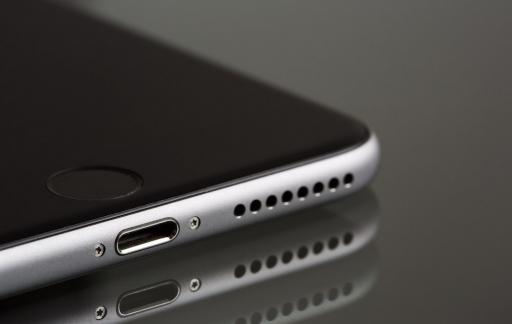 iphone-scherm reageert niet