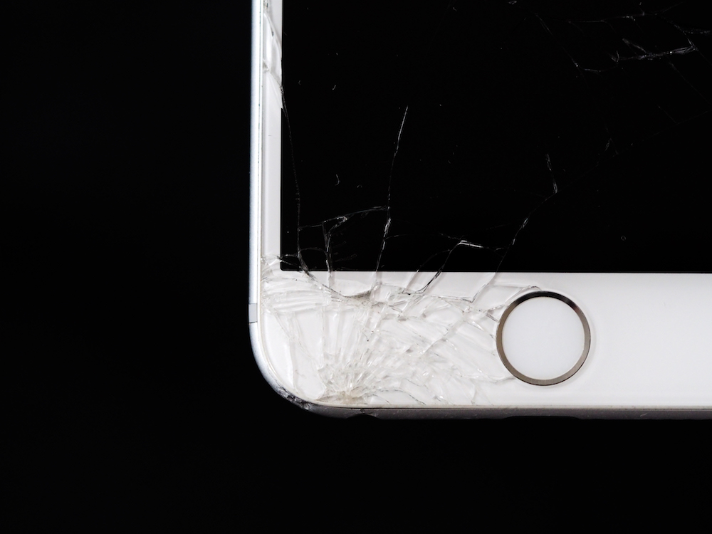 Beste iPhone schermreparatie? Zo laat je een kapot iPhone scherm repareren! FU-18