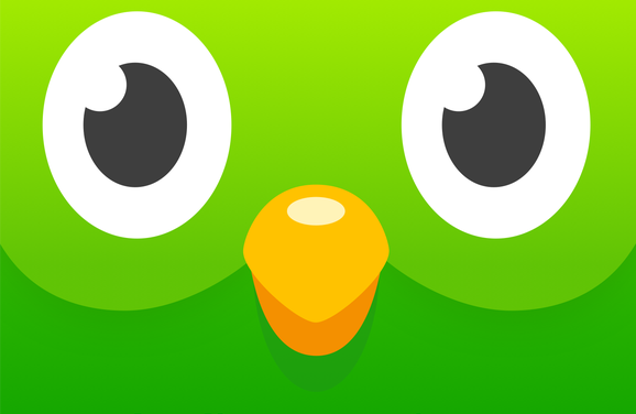 Duolingo-podcasts