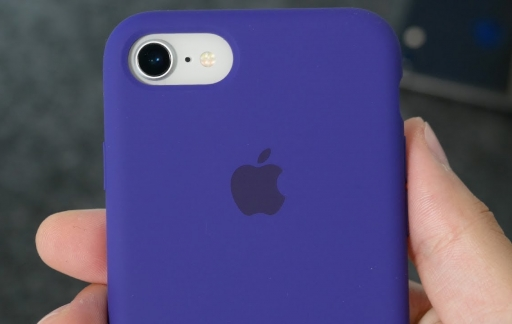 ultraviolette iPhone-case