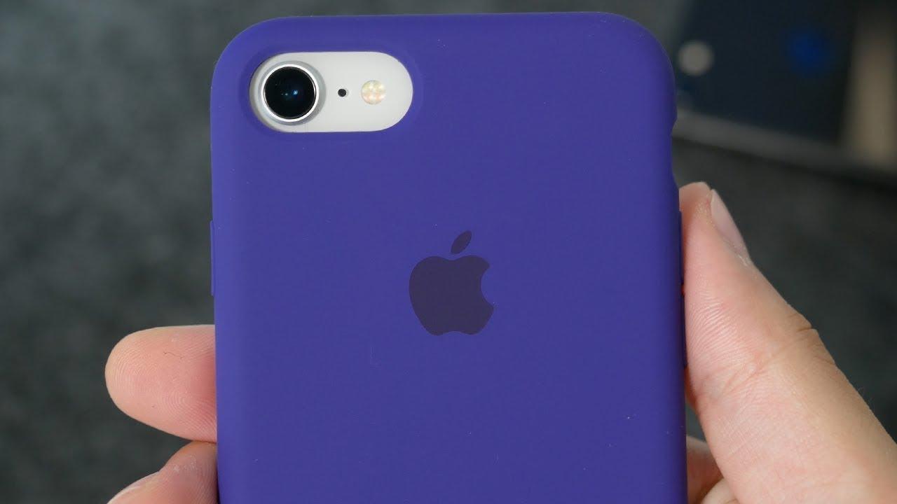 ultraviolette iPhone-case