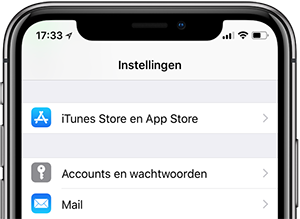 PayPal in de App Store
