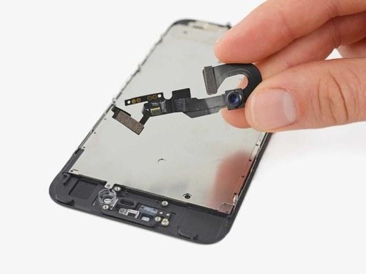 Microfoon verwijderen iPhone
