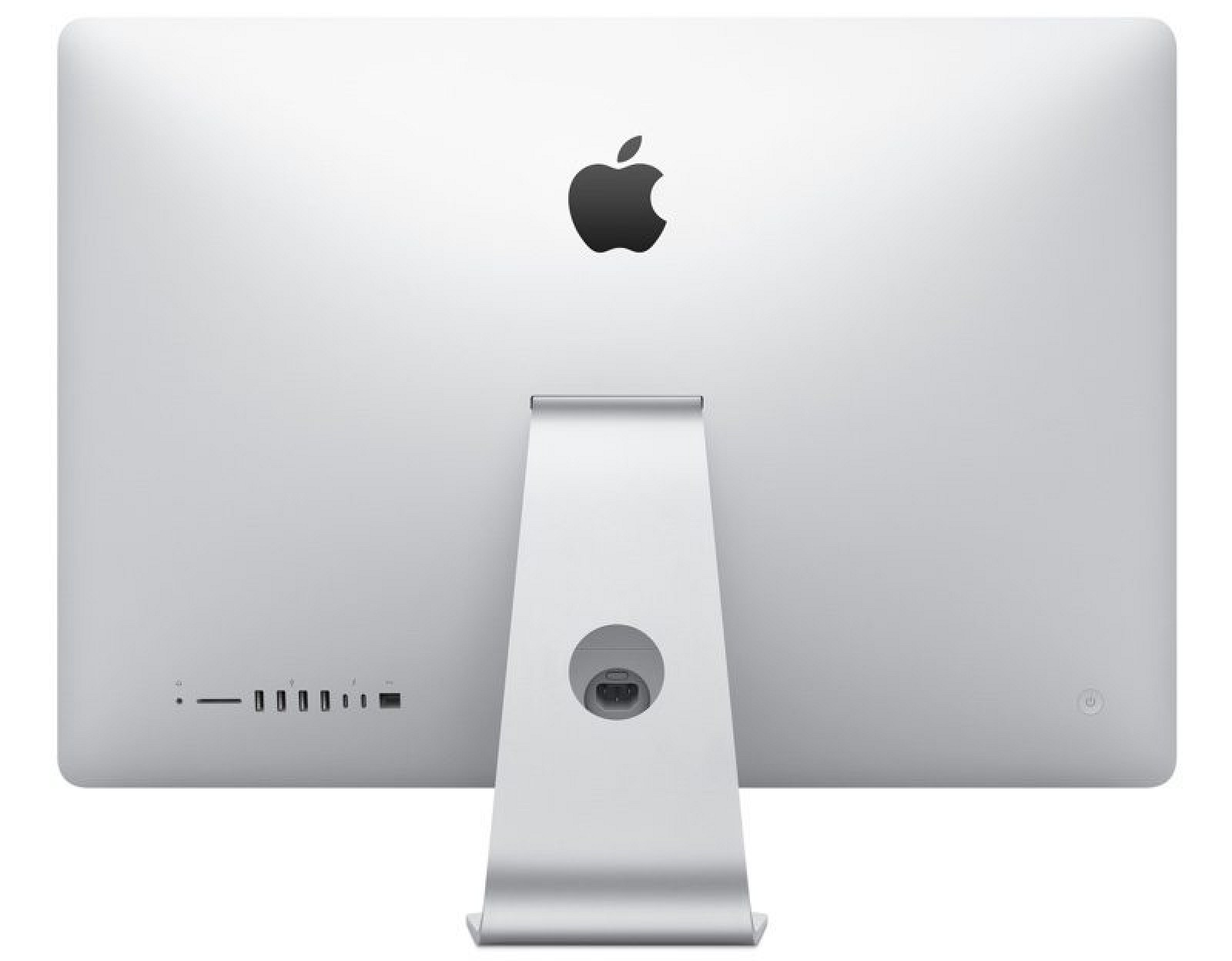 iMac achterkant