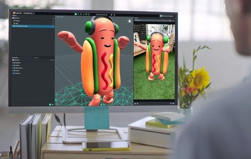Snapchat Lens Studio