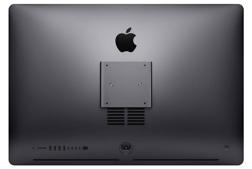 iMac Pro VESA montageadapterset