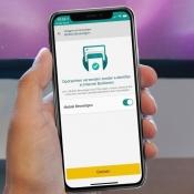 ABN AMRO-app vervangt e.dentifier bij online bankieren