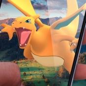 Zo werkt de nieuwe AR+ modus van Pokémon Go