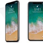 Belkin InvisiGlass Ultra voor iPhone X