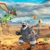 Pokémon Go bevat hints naar toekomstige missies